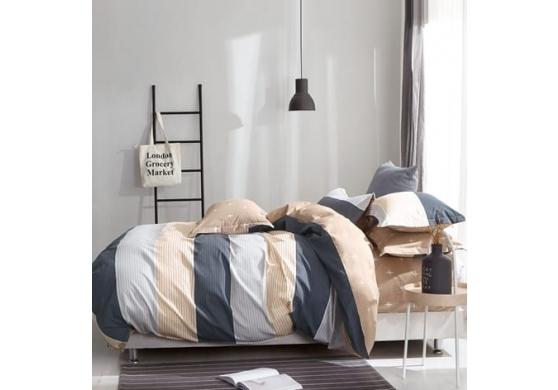 Комплект постельного белья сатин Артикул WA0006 - 1