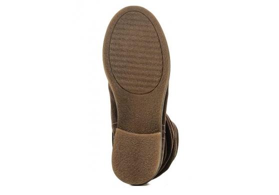 Обувь женская кожа натуральная Артикул ЗМ102 - 6