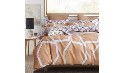 Комплект постельного белья сатин Артикул WA0001