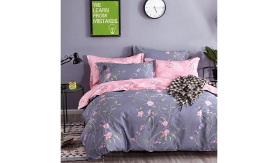 Комплект постельного белья сатин Артикул WA0000