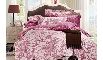 Комплект постельного белья сатин (Артикул WA0014)